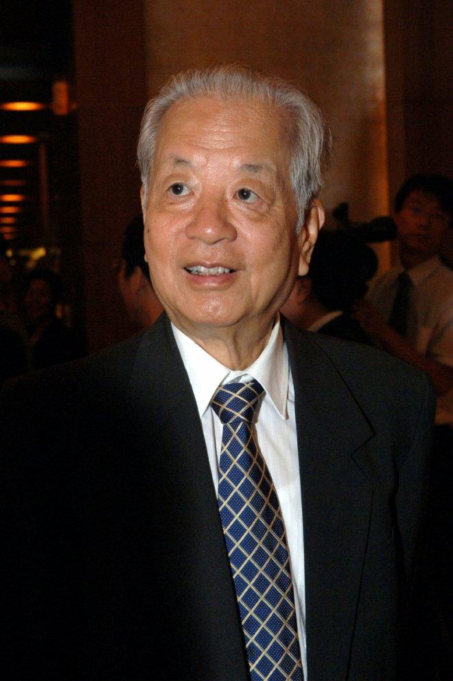 Former Chinese vice-premier Qian Qichen dies, aged 90