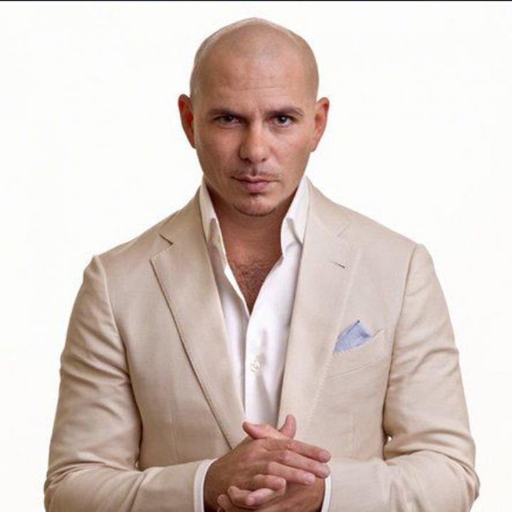 American rapper Pitbull cancels Singapore concert