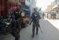 Islamic State claims attack on state-run TV station in Afghanistan