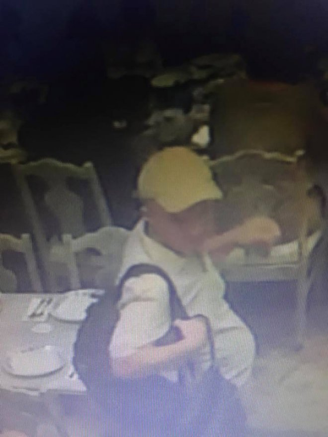 Thailand restaurant owner appeals for help after man robs Singaporean tourists