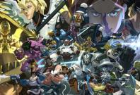 Overwatch Anniversary: Year One round-up