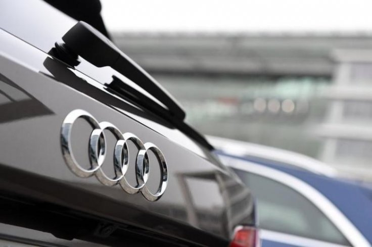 German Auto Giant Audi Offers Rental Cars In Singapore - Audi offers