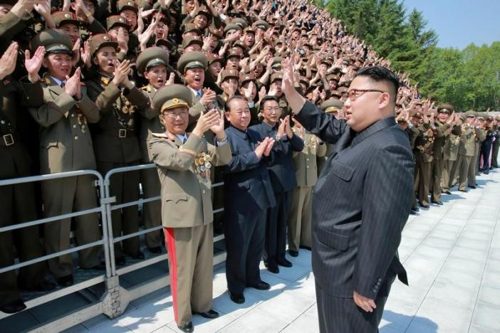North Korea says intermediate-range missile is ready for mass-production