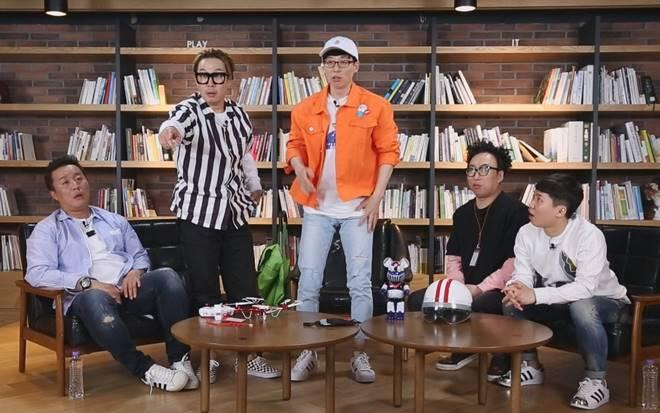 Top 10 favorite Korean TV shows for May revealed