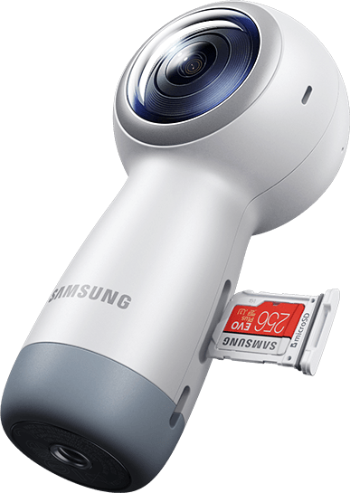 Samsung releases official price for new Gear 360 camera