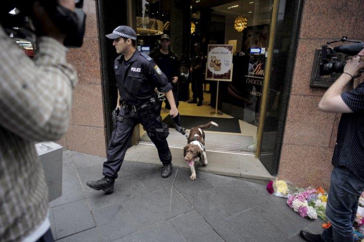 school evacuation in sydney after bomb threat