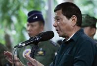 Duterte takes full responsibility for consequences of martial law in Philippines