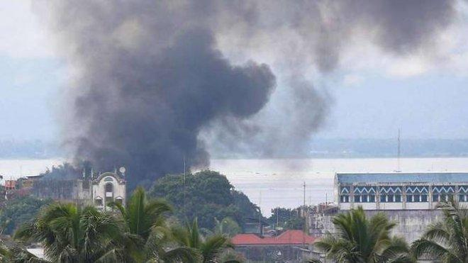 Militants kill 19 civilians in southern Philippines