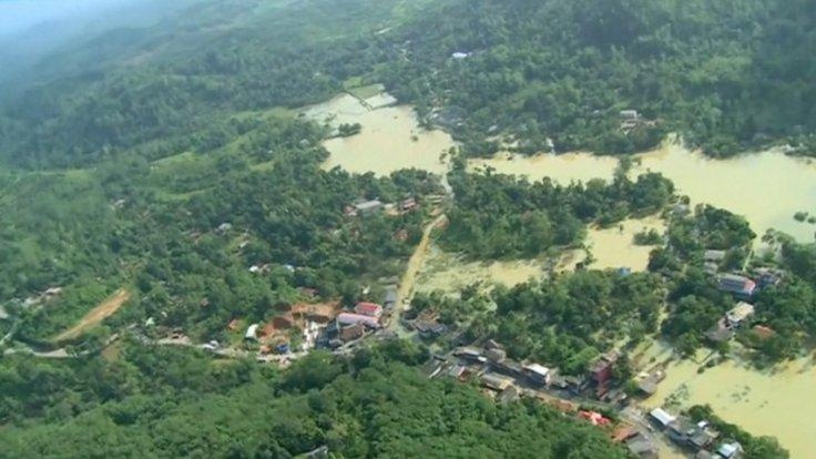 Sri Lanka: More than 140 die in worst floods since 2003