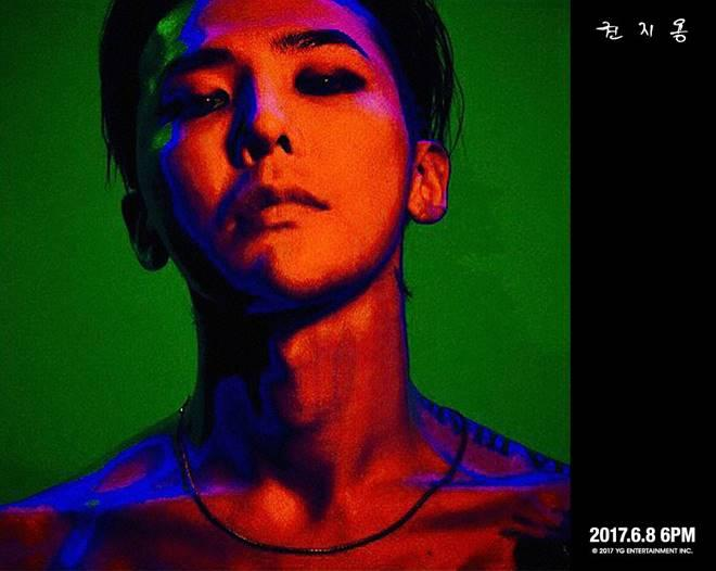 G-Dragon to release solo album in 4 years; Taeyang to follow suit