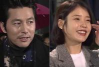 Jo In-sung & IU