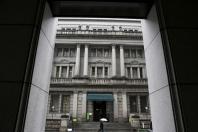 Bank of Japan announces negative interest rates