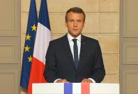 French President Macron: Make our planet great again