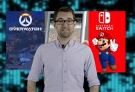 Video game news round-up: Overwatch moon map, Nintendo Switch Online  and amp; Pokemon Gos summer plans