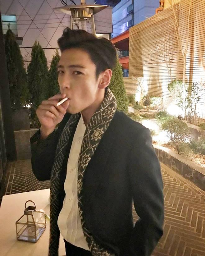 Big Bang's T.O.P writes public apology for smoking marijuana: G-Dragon says  sorry too