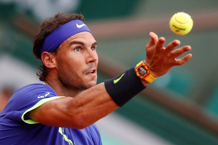 Rafael Nadal Vs Dominic Thiem Where To Watch French Open 2018 Final Live Match Details And Online Streaming