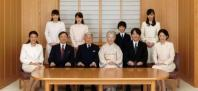 Emperor Akihito to abdicate