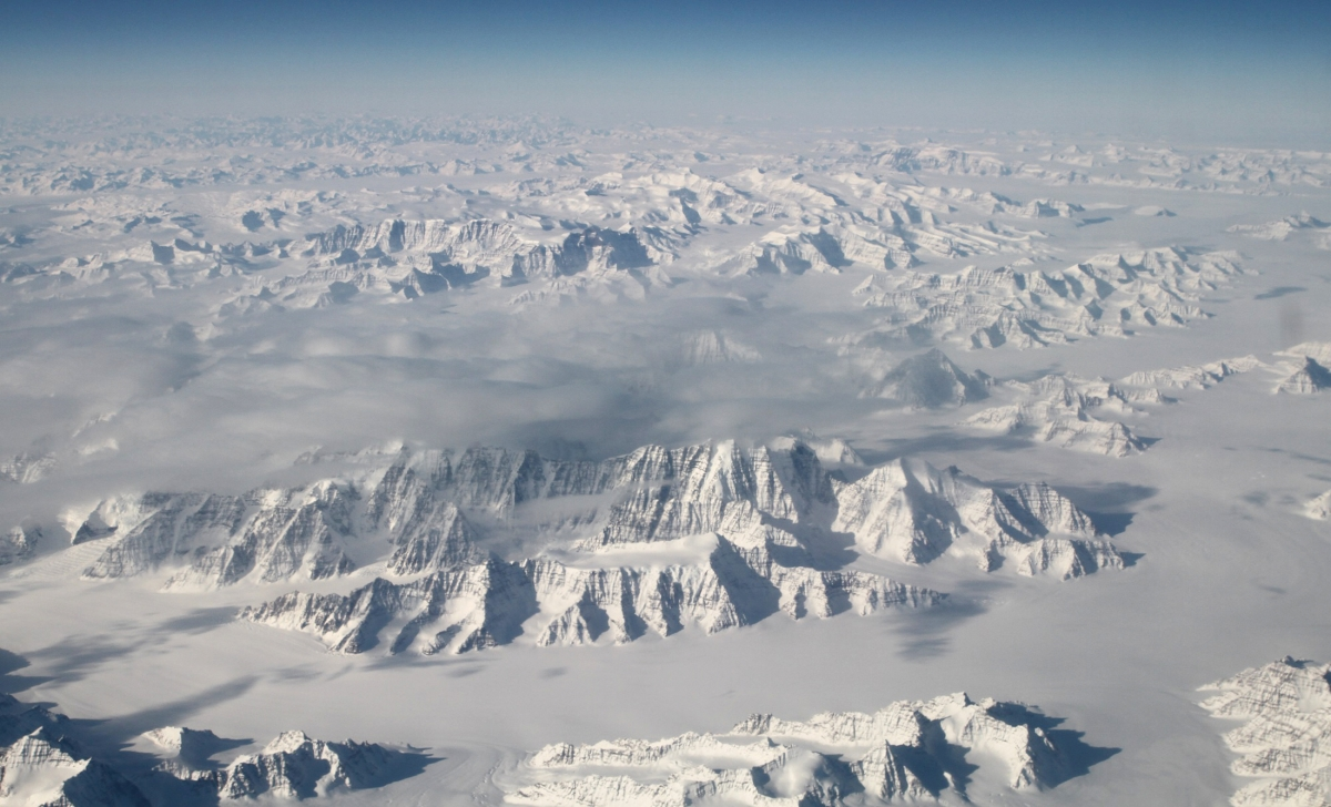 Two billion tons of ice vanished from Greenland; should we worry? [VIDEO]