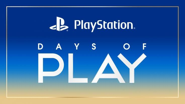 sony playstation store days of play
