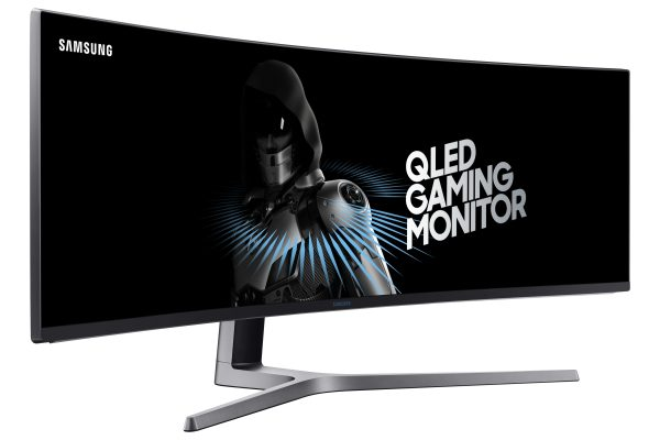 samsung monitor chg90