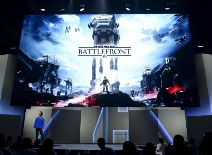 e3 2017 star wars battlefront 2