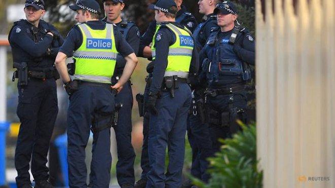 Australia to build first prison
