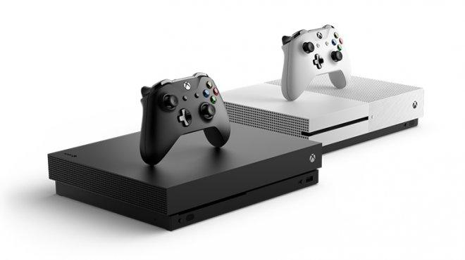 Xbox One to get keyboard and mouse support soon