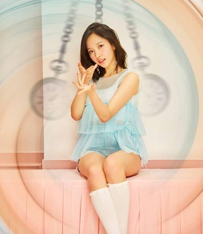 Far-right netizen threatens to kill TWICE's Mina, apologizes