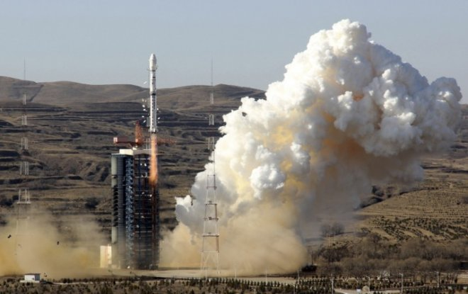 China launches its first X-Ray space telescope to study black holes and pulsars