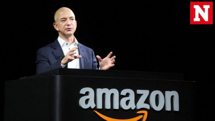 Amazons Jeff Bezos asked Twitter for philanthropy ideas and Twitter responded
