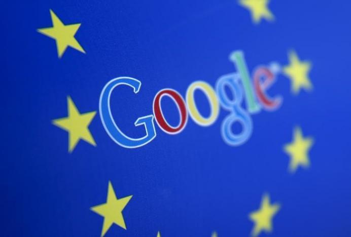 google vs. eu