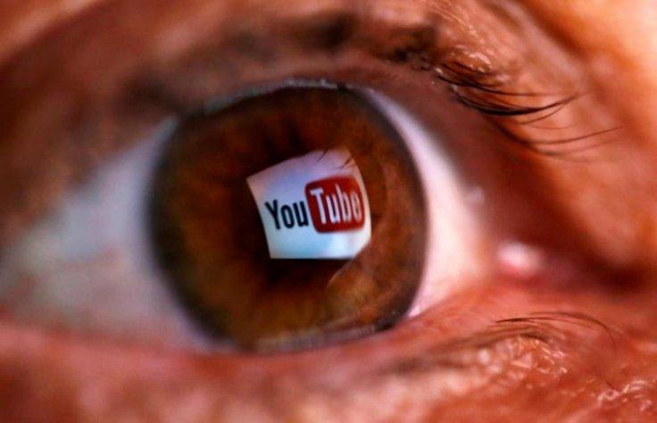 youtube anti-terrorism campaign