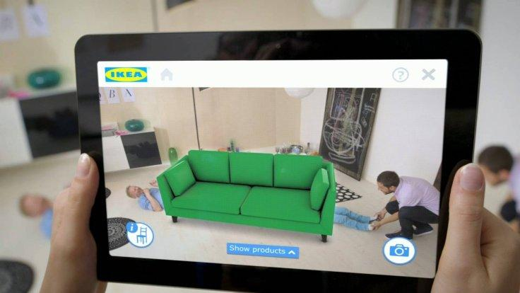 IKEA Condemns Viral Video of Woman Masturbating Inside