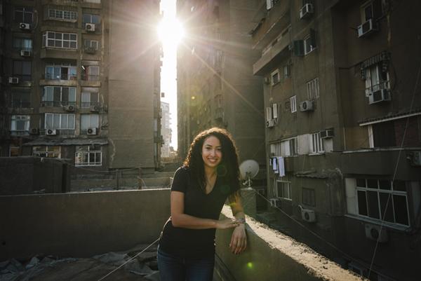 Yasmin Elayat