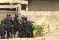 Al Qaeda-linked group claims deadly attack at Mali resort