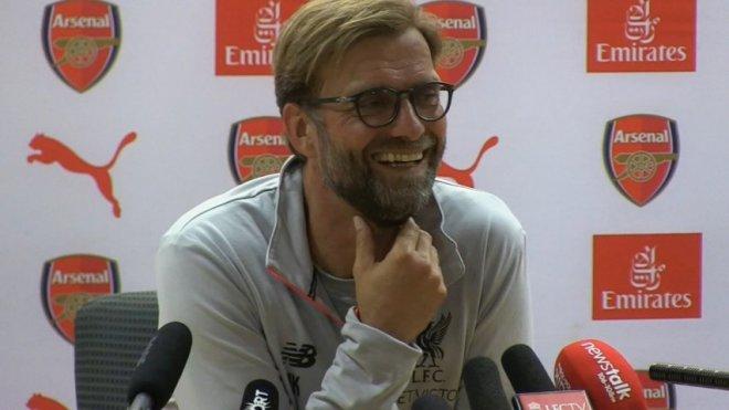 Jurgen Klopps best moments at Liverpool