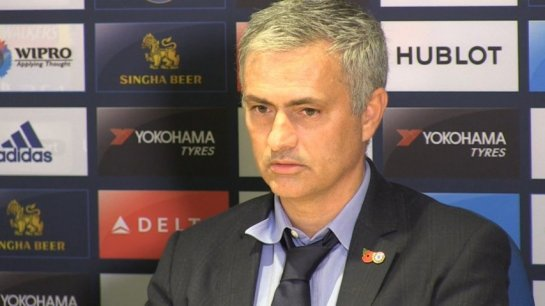 Watch Jose Mourinhos biggest meltdowns