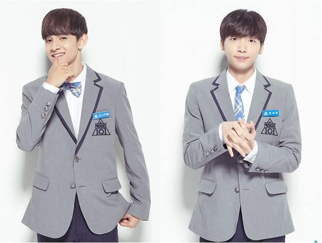 Former Produce 101 trainees set own debuts, career plans