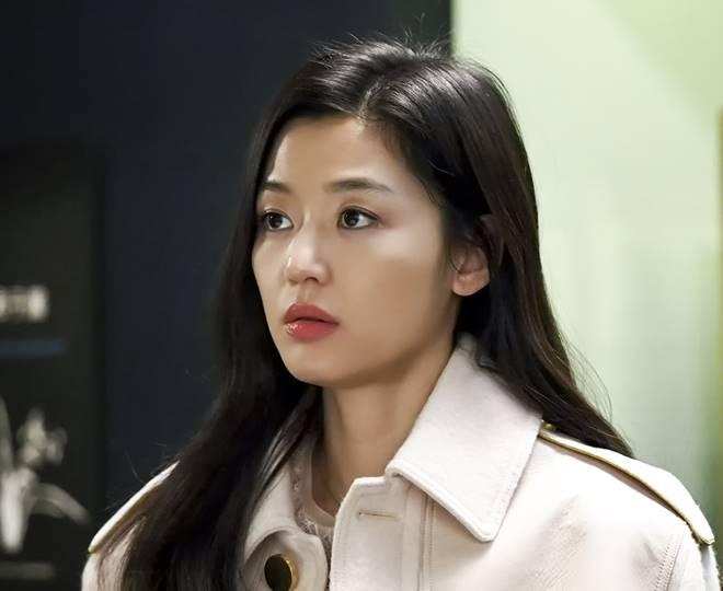 Jun Ji-hyun pregnant with second baby