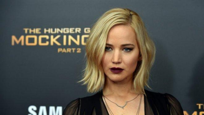 The highest-paid actresses of 2016: Jennifer Lawrence, Melissa McCarthy and more