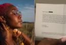 racist letter