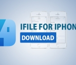 How to install iFile on iOS 10 without jailbreak