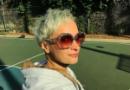 Cinematographer Halyna Hutchins