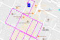 Google Maps Parking Difficulty feature
